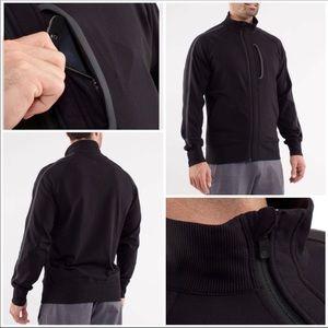 Lululemon Kung Fu II Jacket sz XL